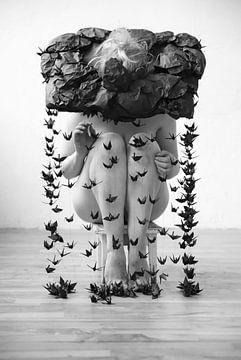 Die Hutfrau von Heike Hultsch