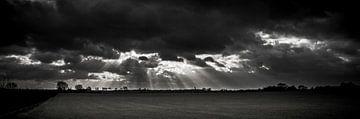 Deventer wolken sur Freddy Hoevers