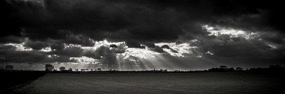 Deventer wolken