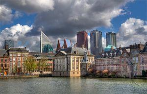 Mauritshuis Museum in Den Haag