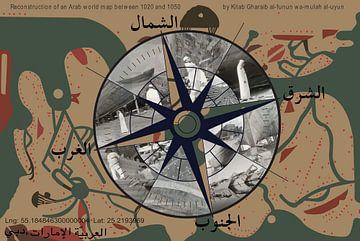 Kompass von Dolf Pauw