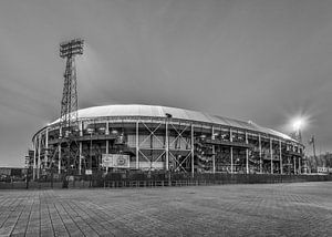 Feyenoord stadion 40 van