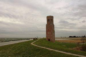 De Plompe toren. van Arjo Nieuwkoop