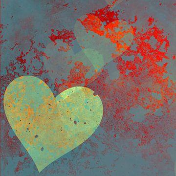 Herz sur Rosi Lorz