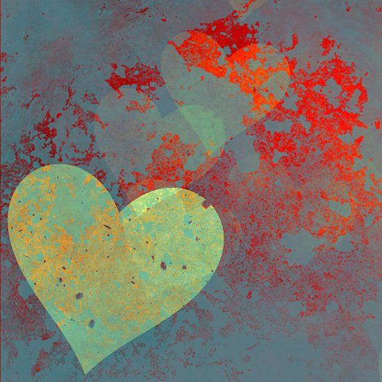 Herz van Rosi Lorz