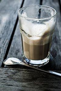 latte macchiato van