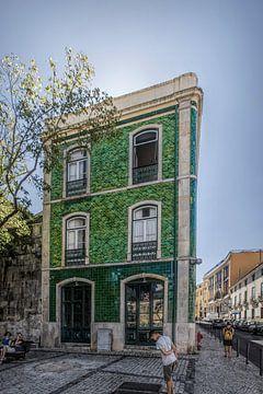 Lissabon 15 von Michael Schulz-Dostal