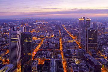 Frankfurt am Main von Patrick Lohmüller