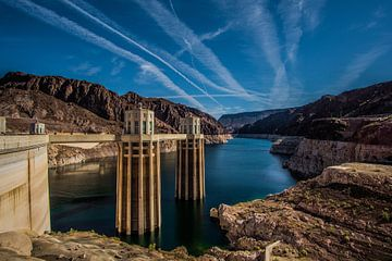 Hoover dam von Dave Verstappen