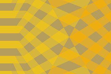 Fragment Geometrisch 09-4