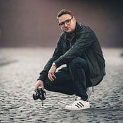 Mark de Rooij photo de profil