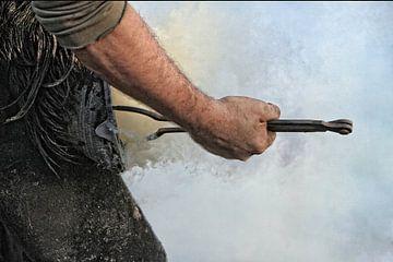Farrier 5 sur Wybrich Warns