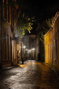 Goudsteeg Zwolle