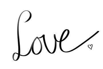 Liefde van MishMash van Heukelom
