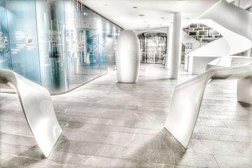 Modern Interior van Dennis Van Donzel