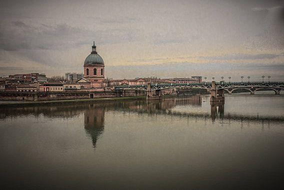 Le Pont Saint-Pierre