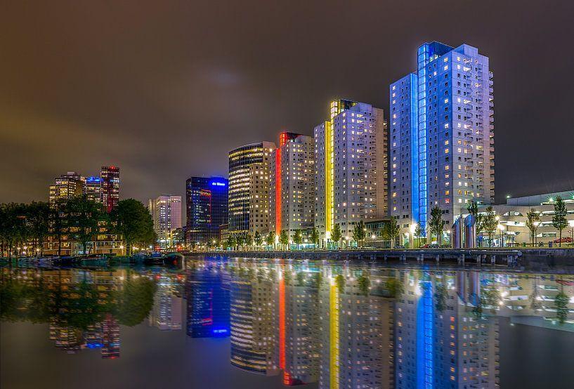Rotterdam van Gerrit de Groot