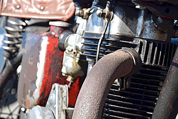 viertaktmotor