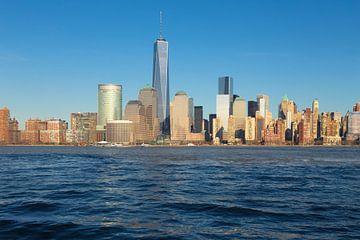 NEW YORK CITY 19 van Tom Uhlenberg