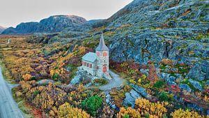 Kirkenes oscar II Kapel