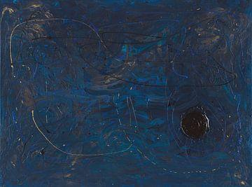 50 Sphere 5 The First Dance In Paradise von ANTONIA PIA GORDON