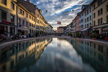 Winterthur von Severin Pomsel