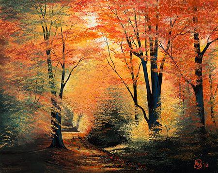 Herfst van ArtCatcher.nl