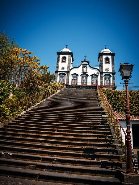 Madeira - Nossa Senhora do Monte van Alexander Voss