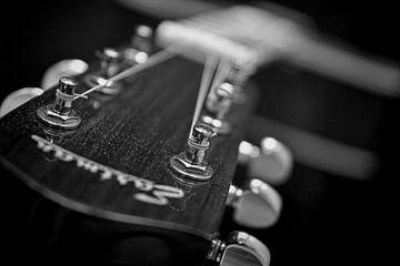 Eastman gitarre von Annemiek van Eeden