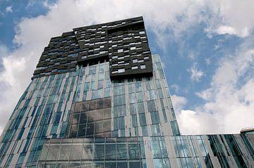Amsterdam - Business Center  von Tamara Witjes
