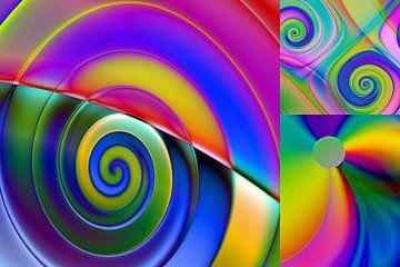Energie tanken von Claudia Gründler