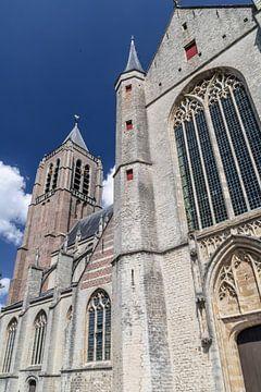 THOLEN: De Grote of Onze-Lieve-Vrouwekerk van Paul Veen