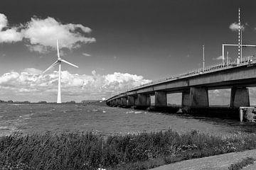 Kesselbrücke von Henk Simmelink