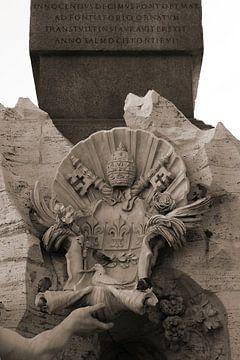 Rome van Frits Toorians
