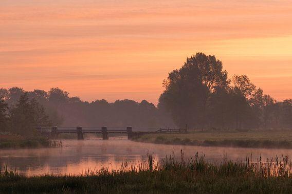 Markdal in Breda, Noord-Brabant van Jos Pannekoek