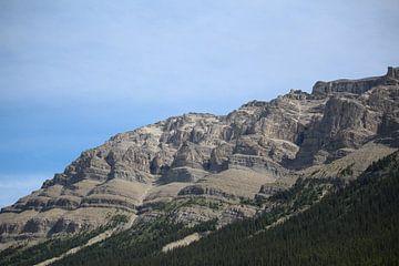 Bergen in Canada von Jop Fotografie