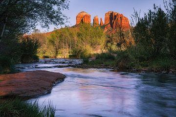Oak Creek van Joris Pannemans - Loris Photography