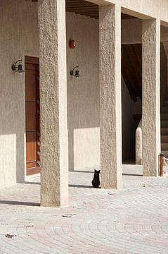 Suche nach Schatten. von Willem Holle WHOriginal Fotografie