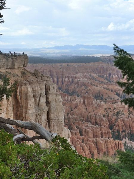 Bryce Canyon Amerika van Rianne Magic moments