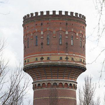 De Watertoren in Utrecht von De Utrechtse Grachten