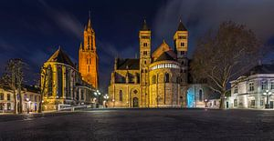 Vrijthof Maastricht 2020.