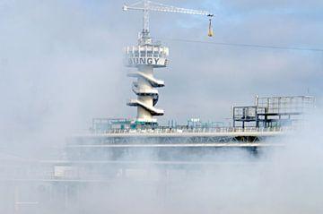 Pier in Scheveningen van Brenda Vredeveld