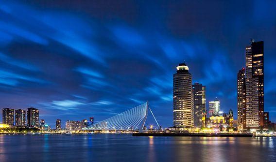 Stad in beweging, Rotterdam