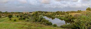 Waterleiding Duinen von Rene van Dam