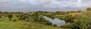 Waterleiding Duinen sur Rene van Dam