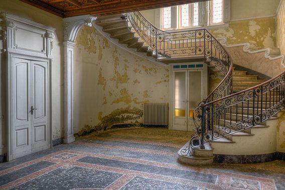 Prachtig Stuk Architectuur van Roman Robroek