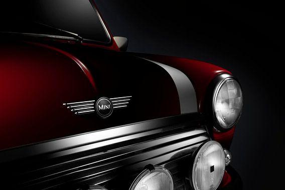 Mini Cooper S 1998