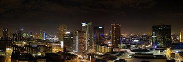 Rotterdam 2 von Danny van Schendel