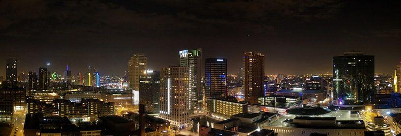 Rotterdam 2 van Danny van Schendel