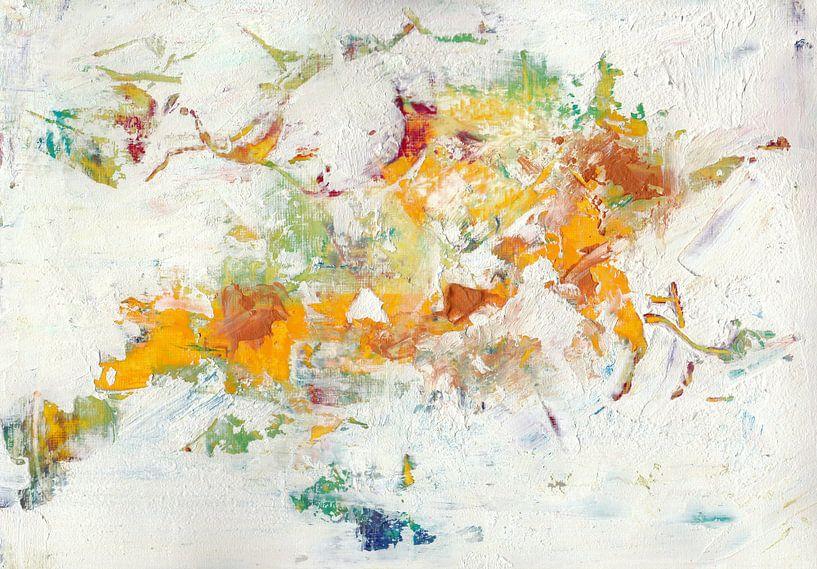 Autumn Sun van Maria Kitano
